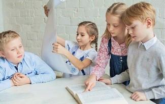 Как Умназия помогает усваивать школьную программу