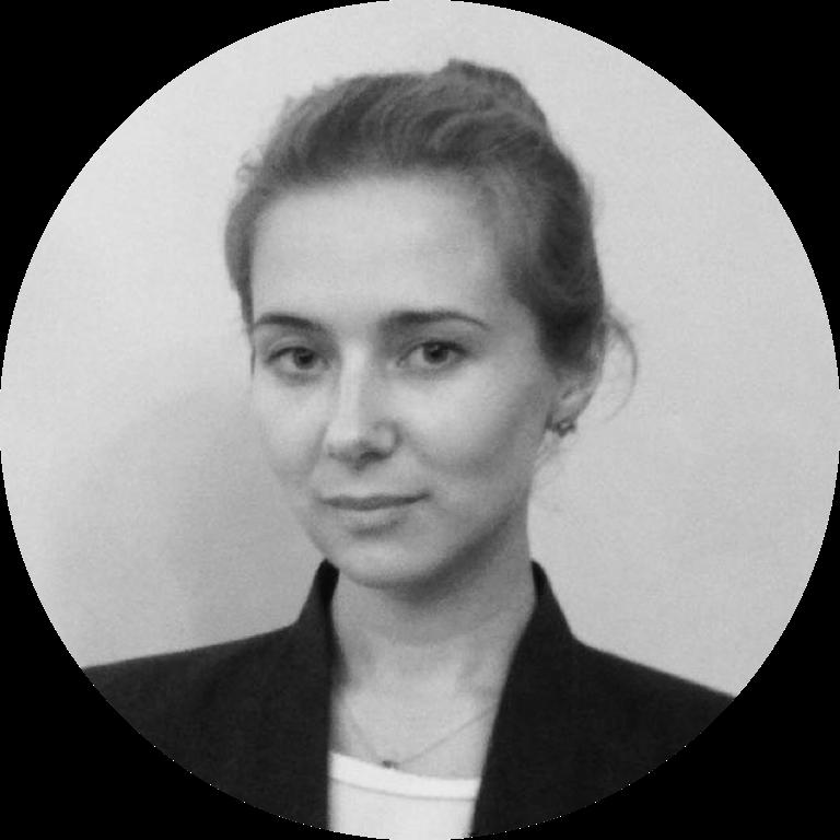 Дарья Родионова