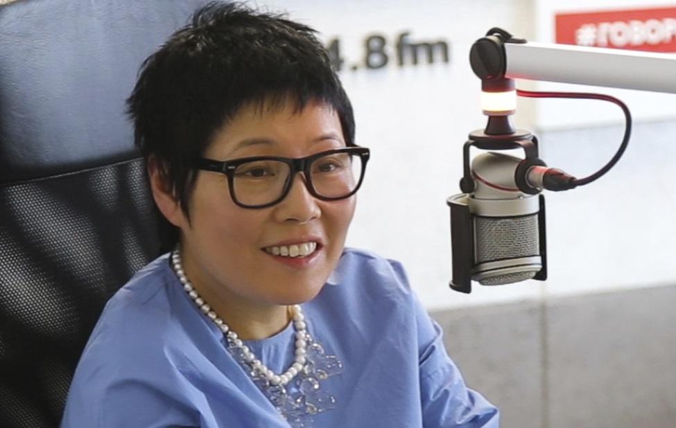 Интервью с основателем Умназии на радио Говорит Москва