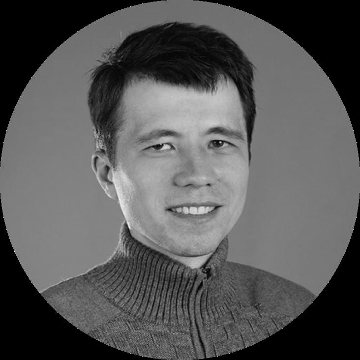 Андрей Плотников