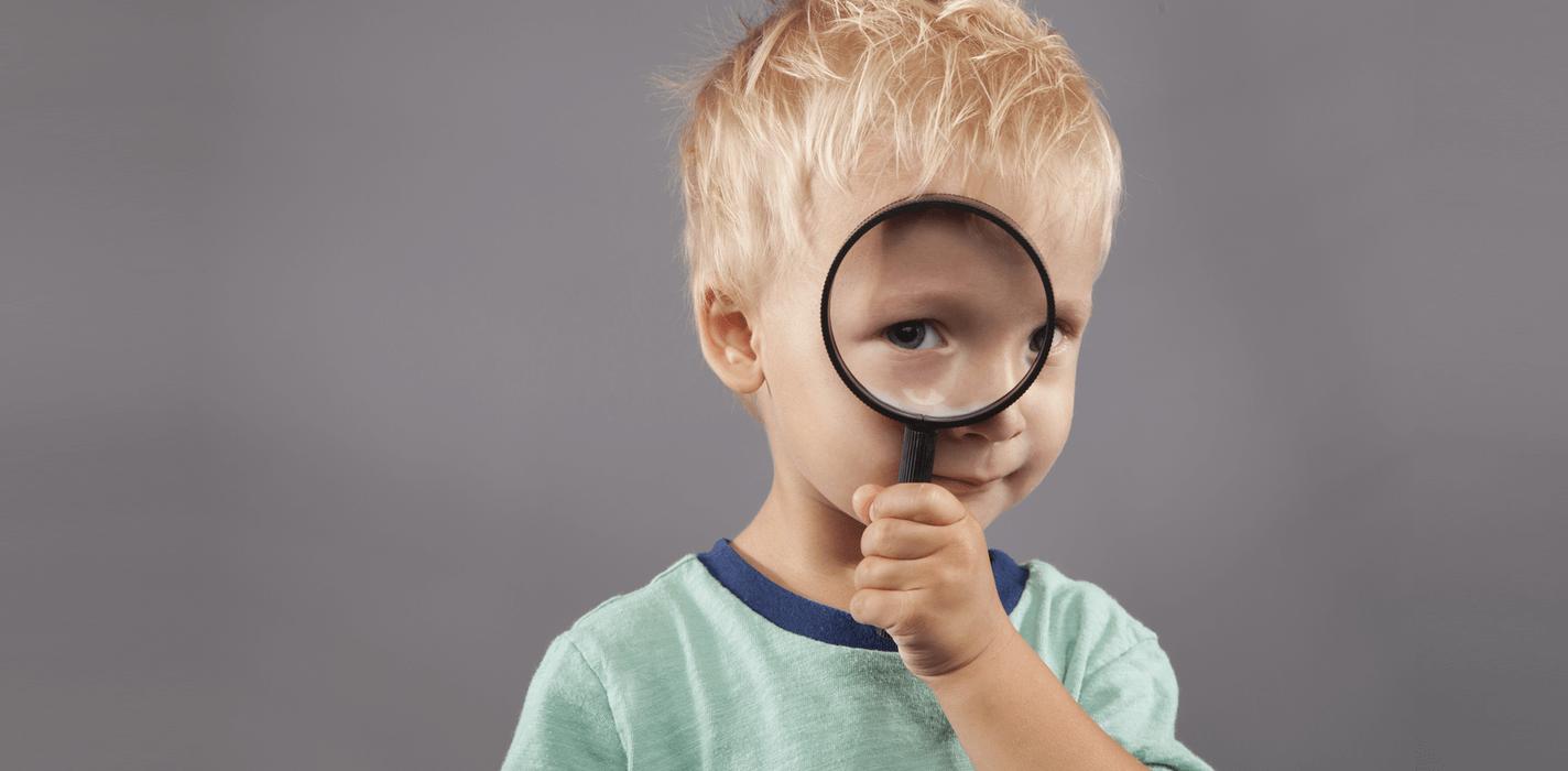 Игра «Найди лишнее»: слово, фигуру, предмет