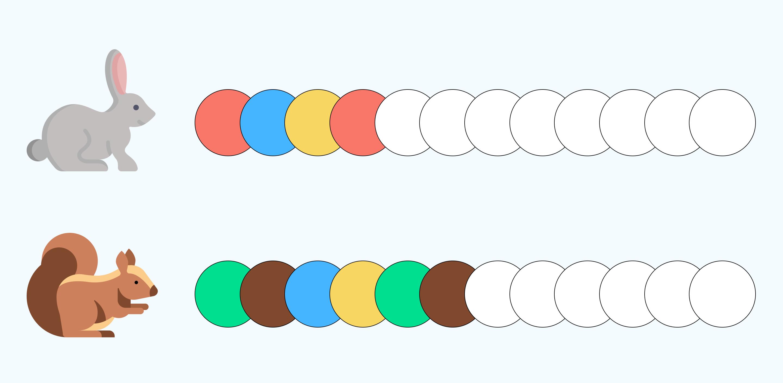 найди закономерность задача 1