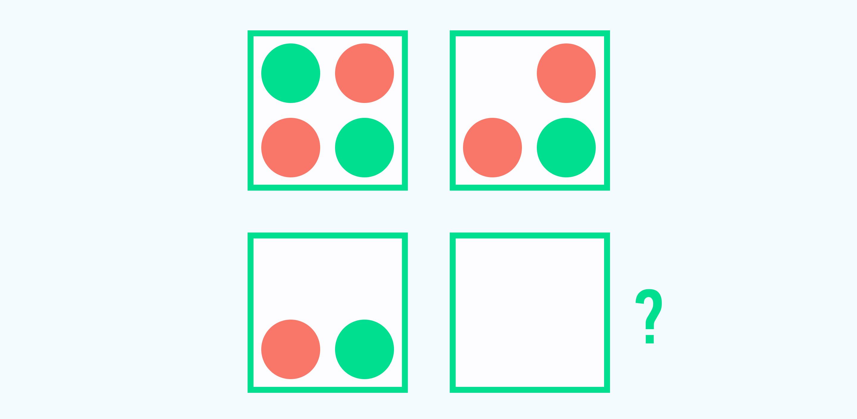 найди закономерность задача 5