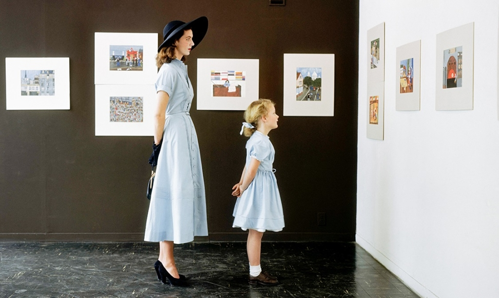 Как понимать искусство? Подсказки родителям