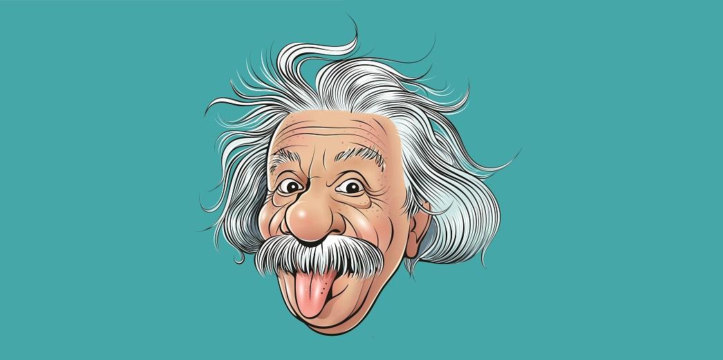 Загадки Эйнштейна на логику