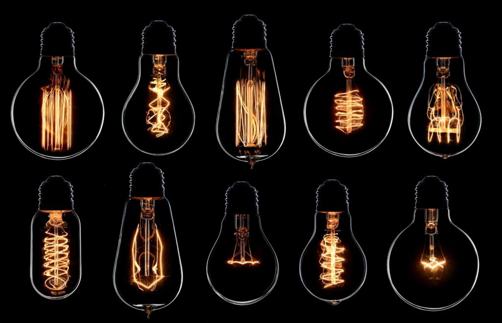 Что изобрел Томас Эдисон?