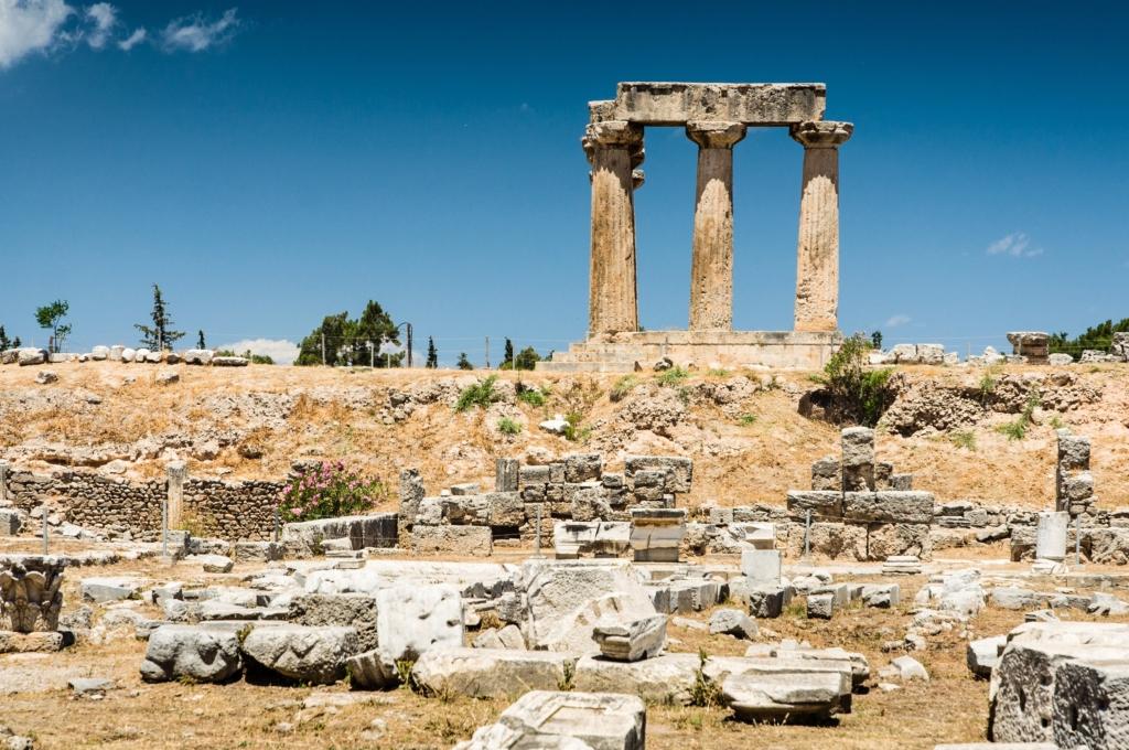 Книги о Древней Греции