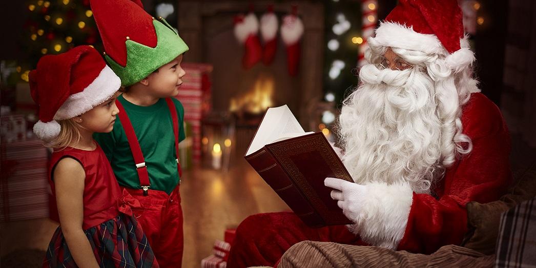 Загадки про Новый год для детей
