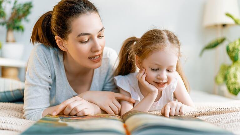 проверка техники чтения у детей