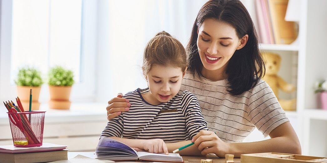 Техника чтения для 1-4 класса