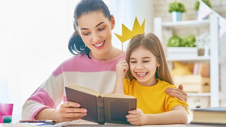упражнения на развитие техники чтения