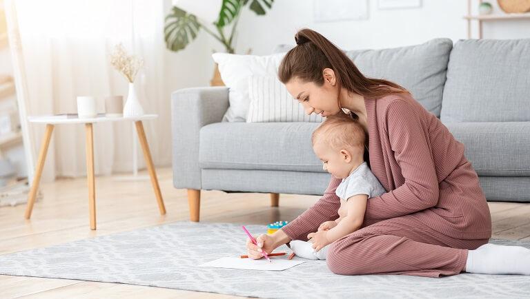 авторские методики раннего развития детей