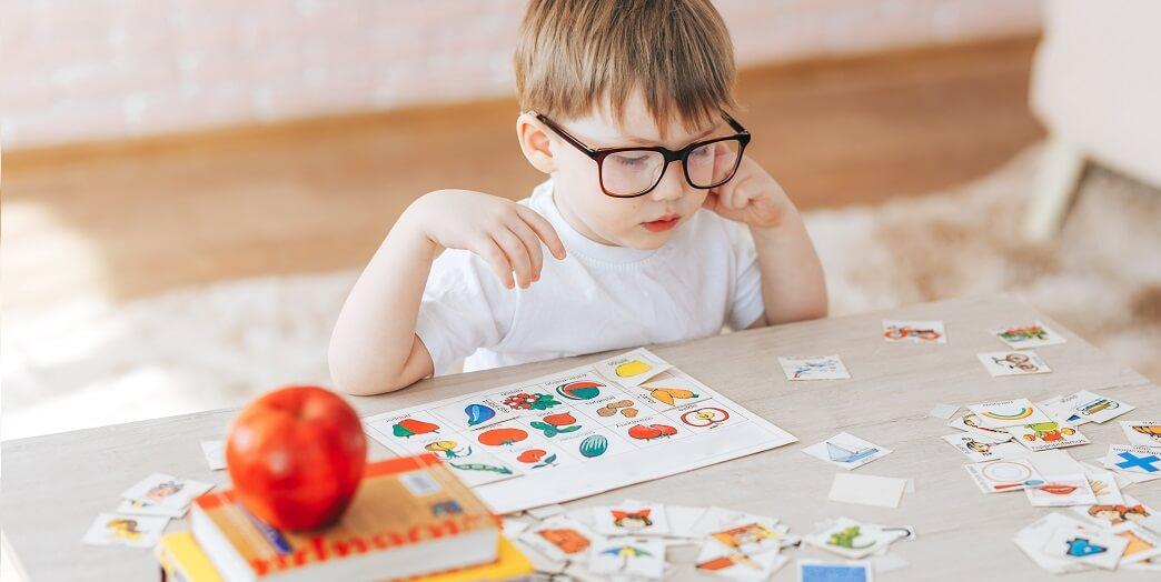 Сензитивные периоды в развитии ребенка