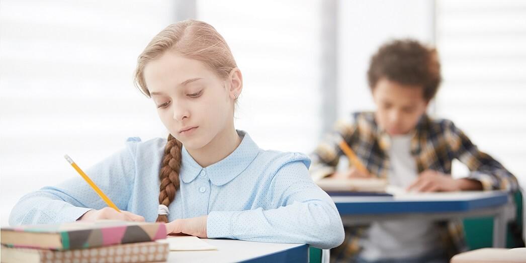 Как научить ребенка писать изложение?