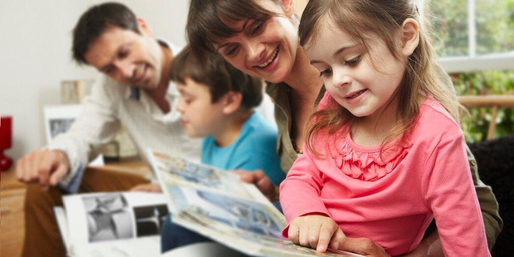 Как самостоятельно подготовить ребенка к школе?