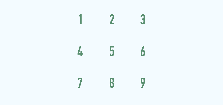 как соединить 9 точек 4 линиями