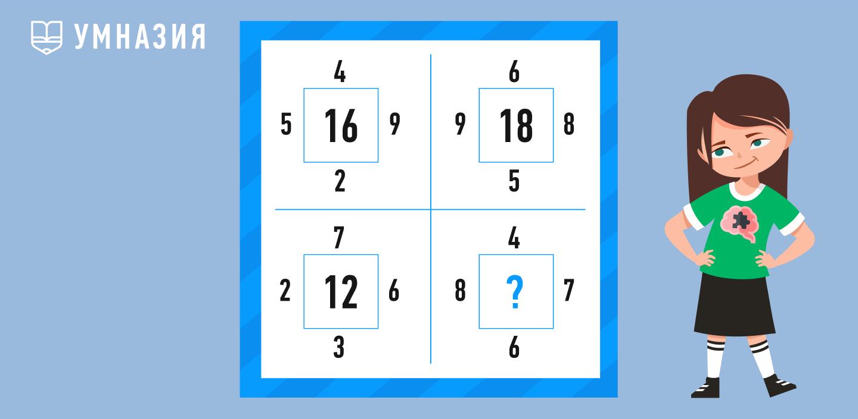 математический ребус вставь знаки 2 вариант