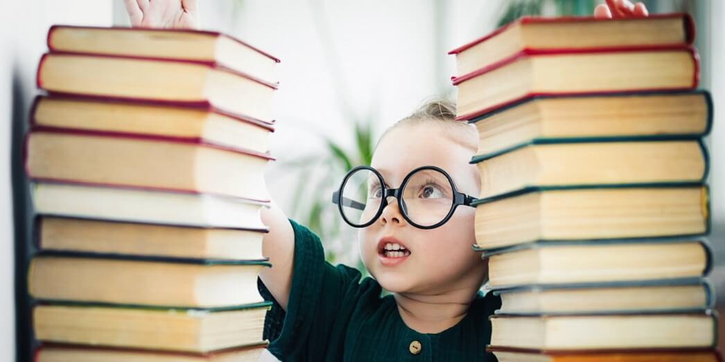 7 лучших методик раннего развития ребенка