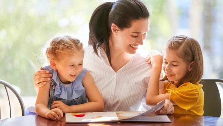 интеллектуальная подготовка ребенка к школе