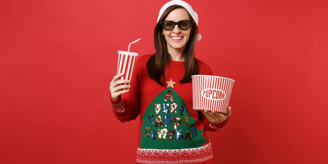 15 лучших новогодних фильмов для всей семьи