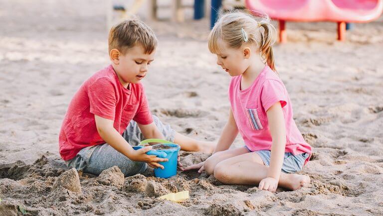 развитие коммуникативных навыков у дошкольников