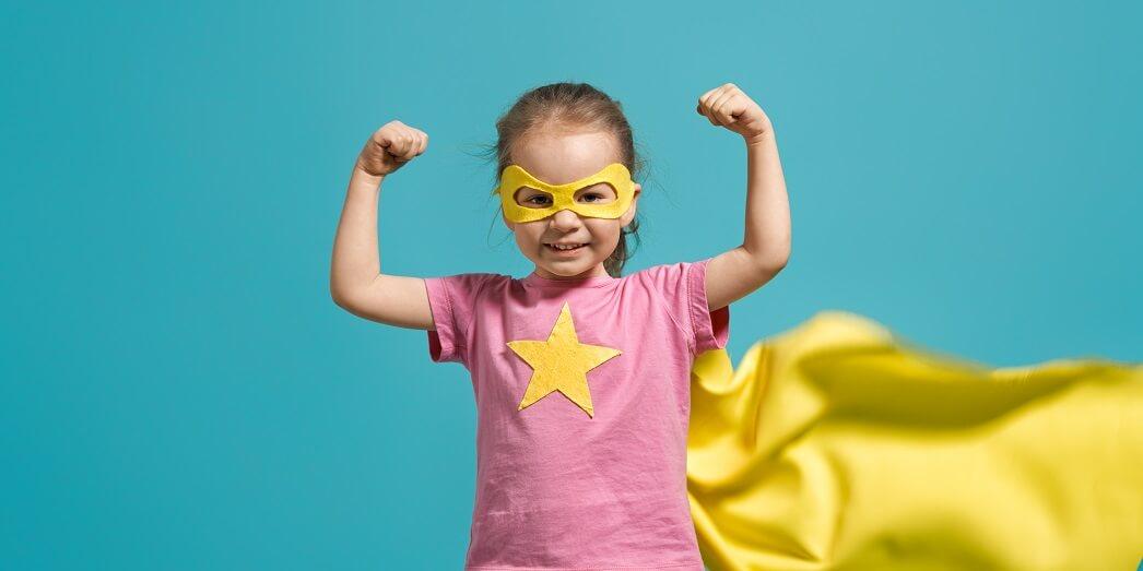 Развитие творческих способностей у дошкольников