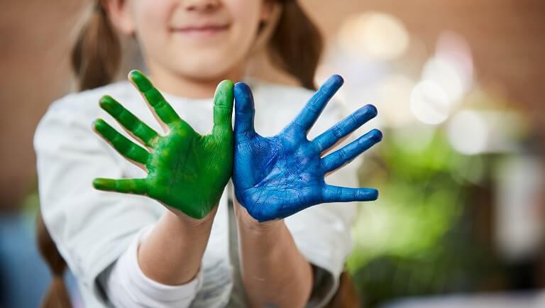 творческие способности у дошкольников