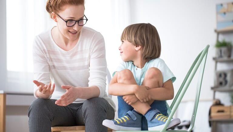 упражнения для развития связной речи