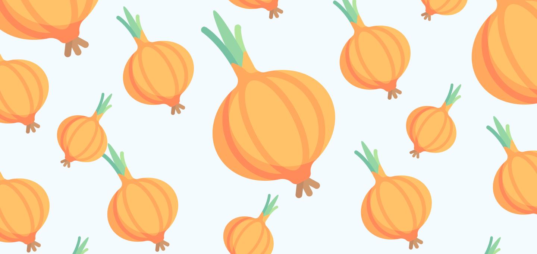 Загадки-обманки про овощи
