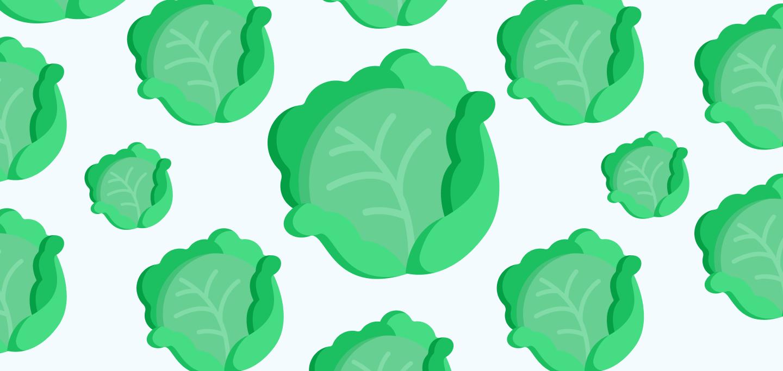 Загадки про овощи для малышей