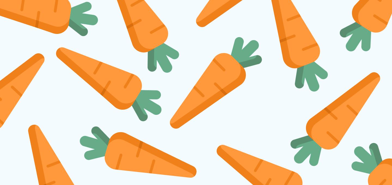 Загадки про овощи в стихах