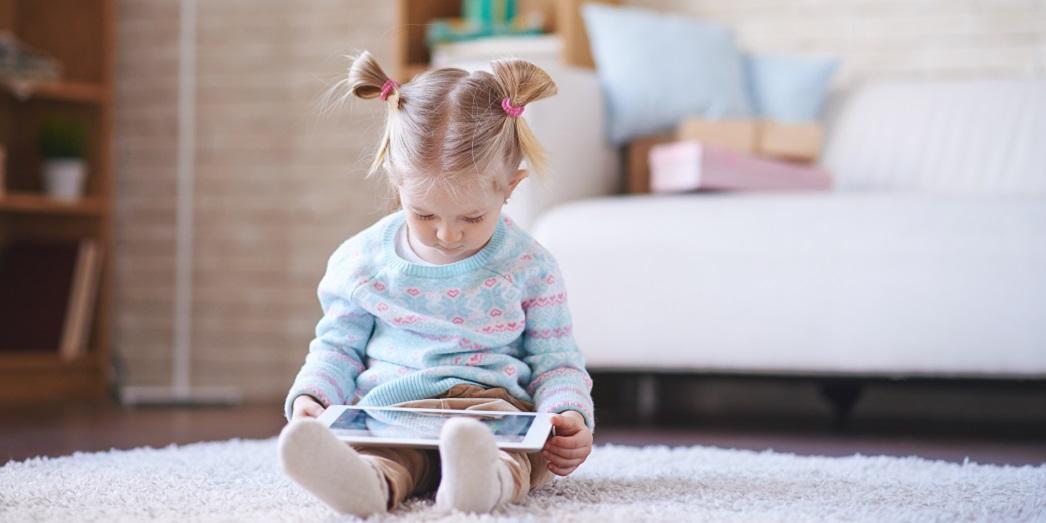 Современные дети и гаджеты