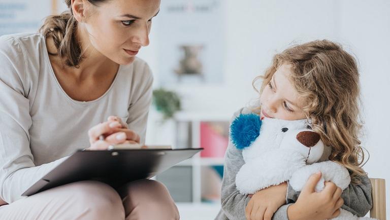 диагностика самооценки ребенка