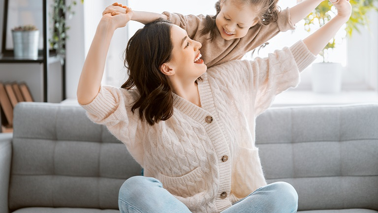 игры с ребенком для повышения самооценки