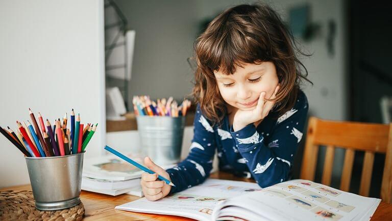 особенности старшего дошкольного возраста