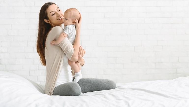 развитие самооценки у малышей