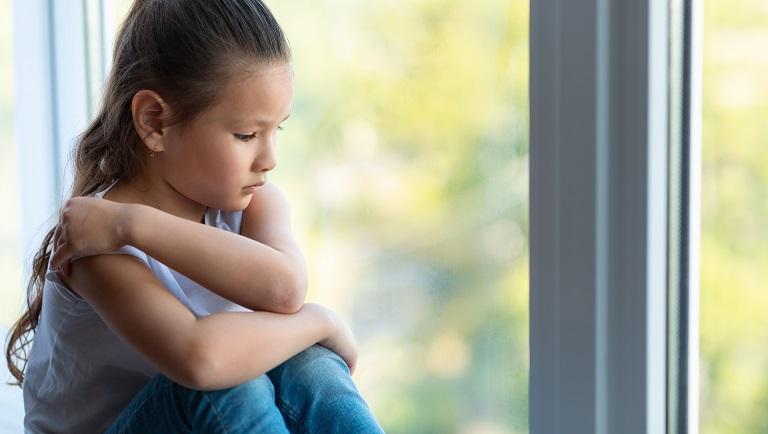 ребенок с низкой самооценкой