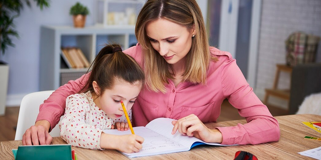 Семейное обучение школьников