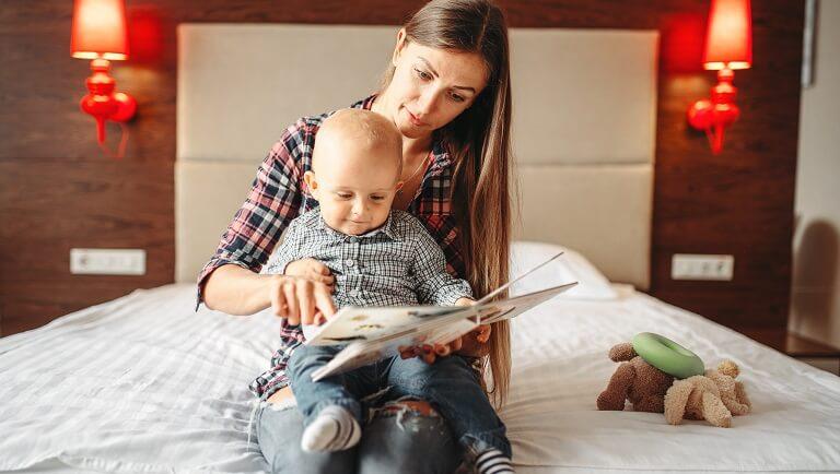 учим ребенка читать слоги слитно