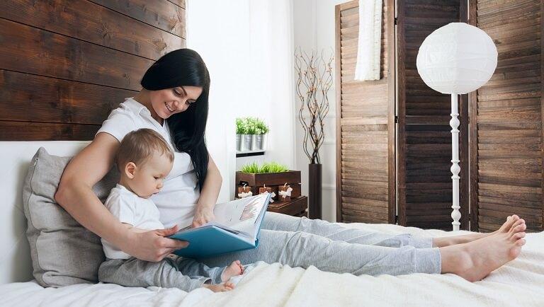 в каком возрасте учить ребенка читать