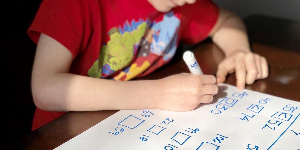 Знаки «больше», «меньше», «равно» для детей