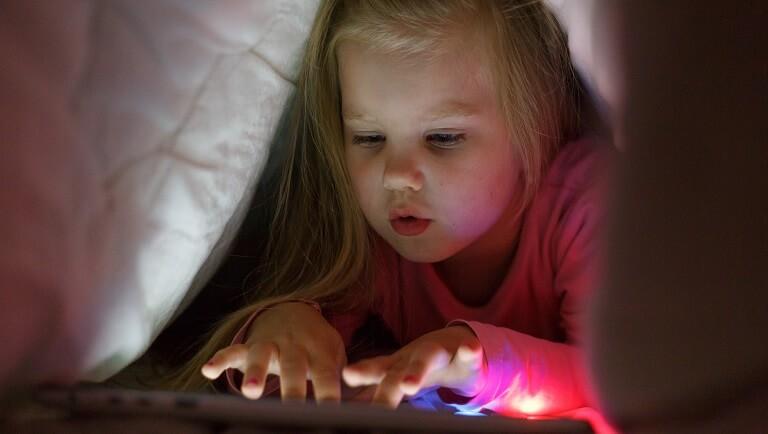 информационная безопасность детей в сети