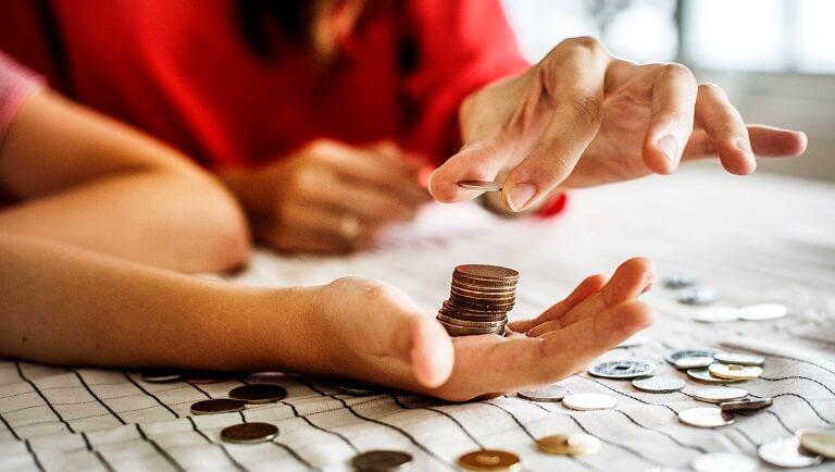 финансовые игры для дошкольников