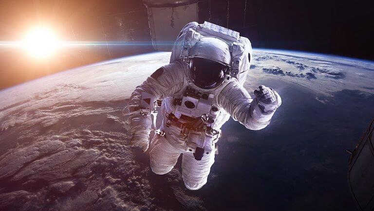 исследование космоса для детей