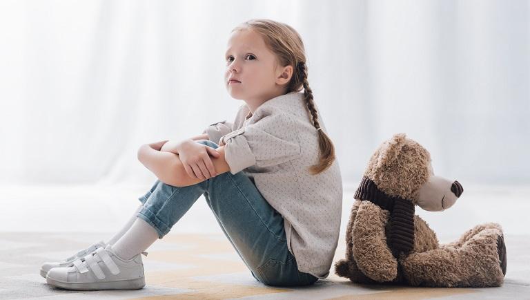 особенности детей-меланхоликов