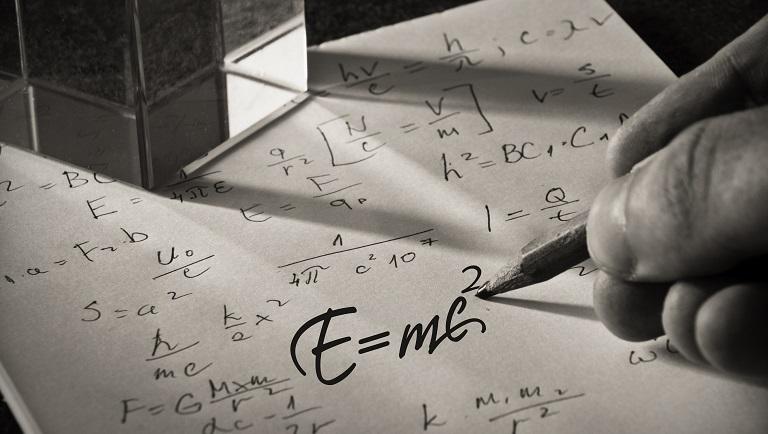 открытия Альберта Эйнштейна