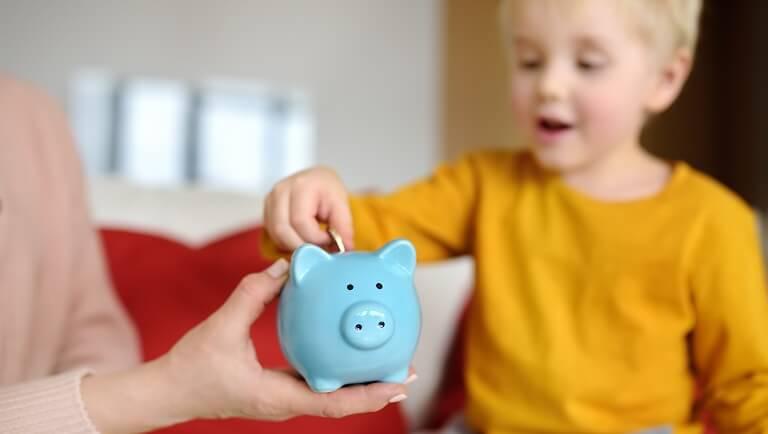 сколько карманных денег давать ребенку