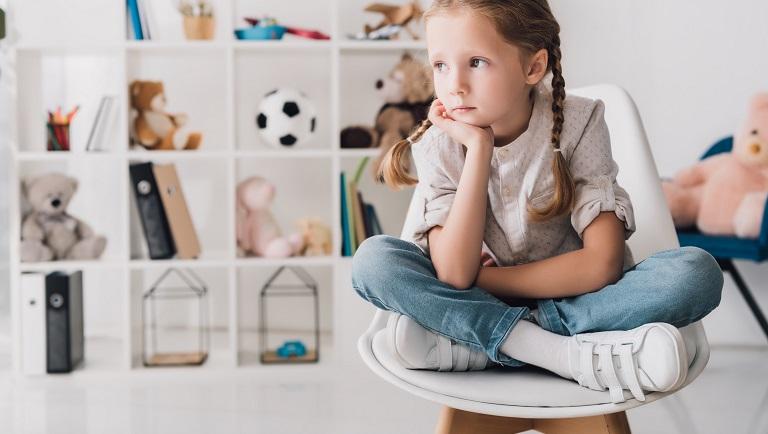 воспитание ребенка-меланхолика