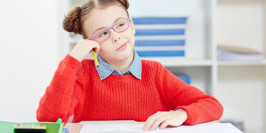 Как научить ребенка критическому мышлению