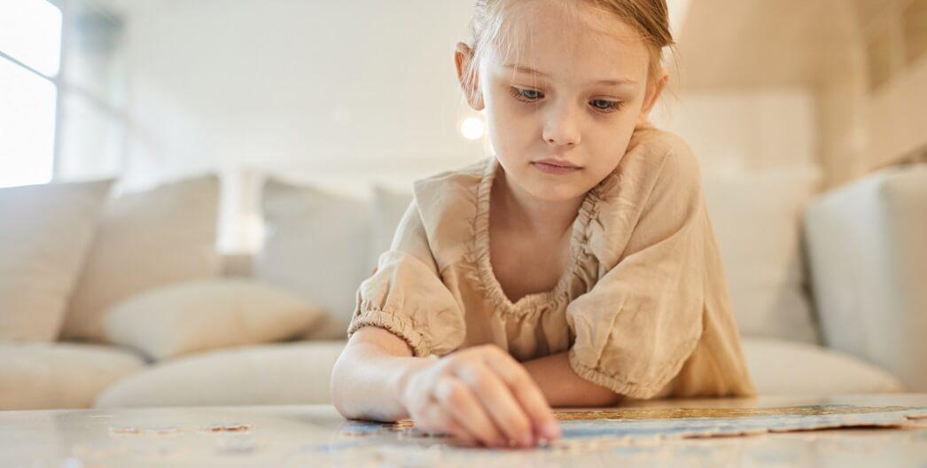 Развитие логики и мышления у дошкольников